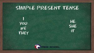 Simple present - Conheça sua estrutura